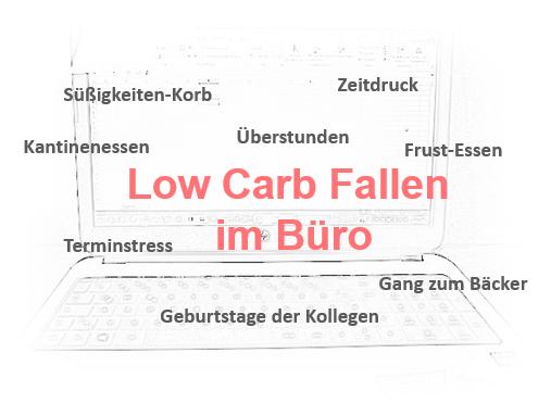 Low Carb Büro
