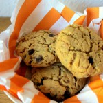 Low Carb Peanutbutter-Cookies