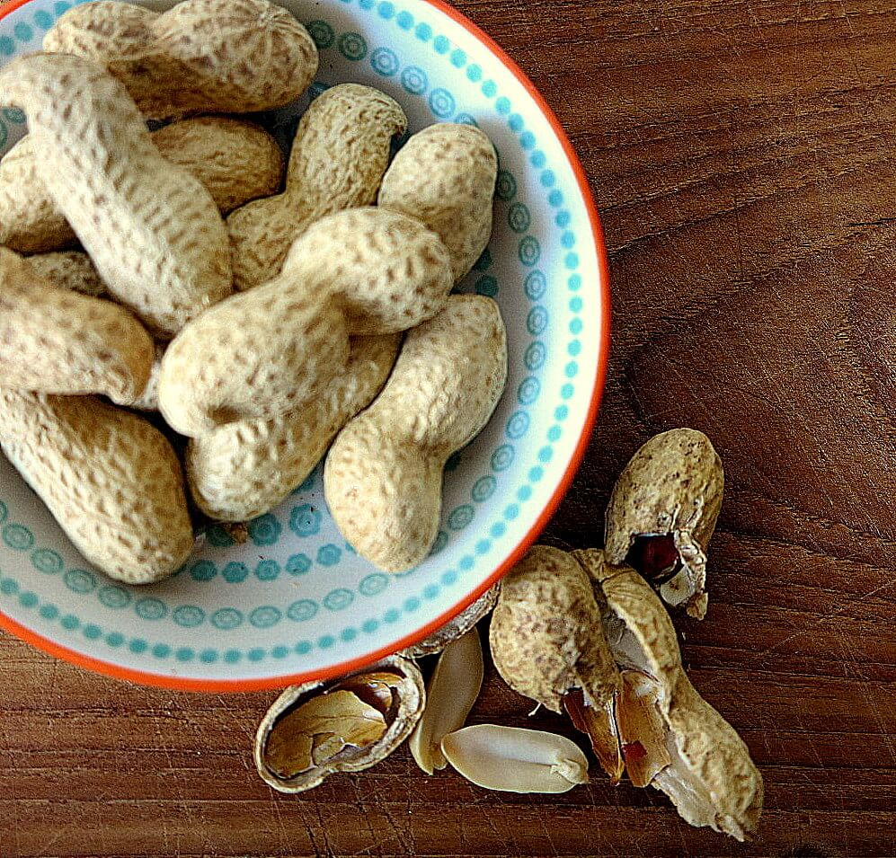 Jumbo Peanuts