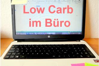 Low Carb im Büro