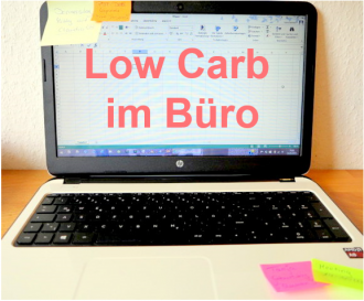 Low Carb im Büro