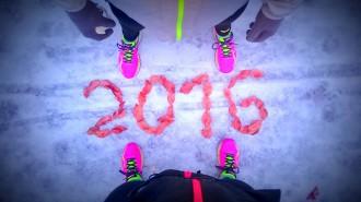 Jahr 2016 Ziele