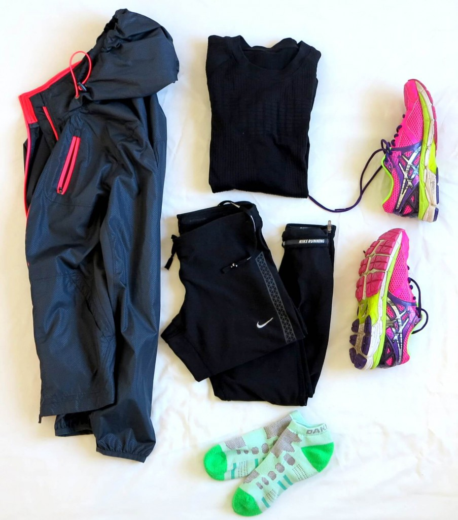 Running Outfit Winter - Unsere Favoriten