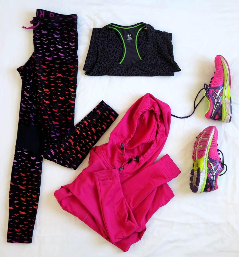 Running Outfit Frühling - Unsere Favoriten