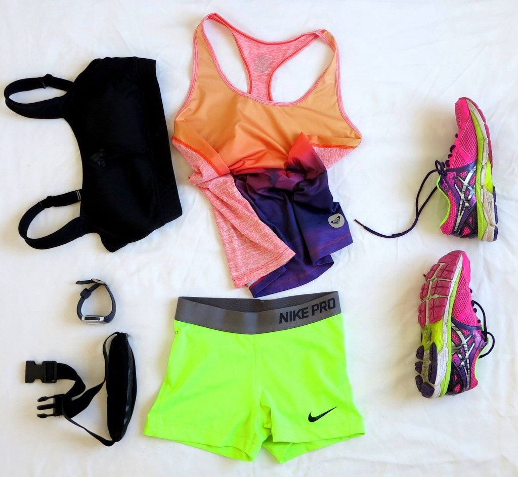 Running Outfit Sommer - Unsere Favoriten