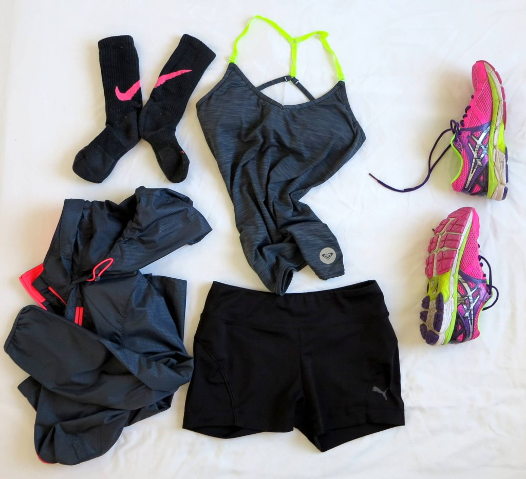 Running Outfit Herbst - Unsere Favoriten
