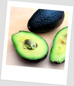 Avocado: köstliches Superfood!