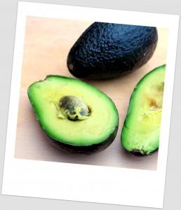 Avocado: köstliches Superfood!
