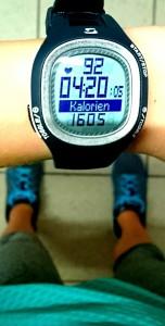 Spinning Marathon Kalorienverbrauch