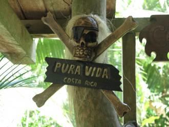Costa Rica - Das Land unserer Träume