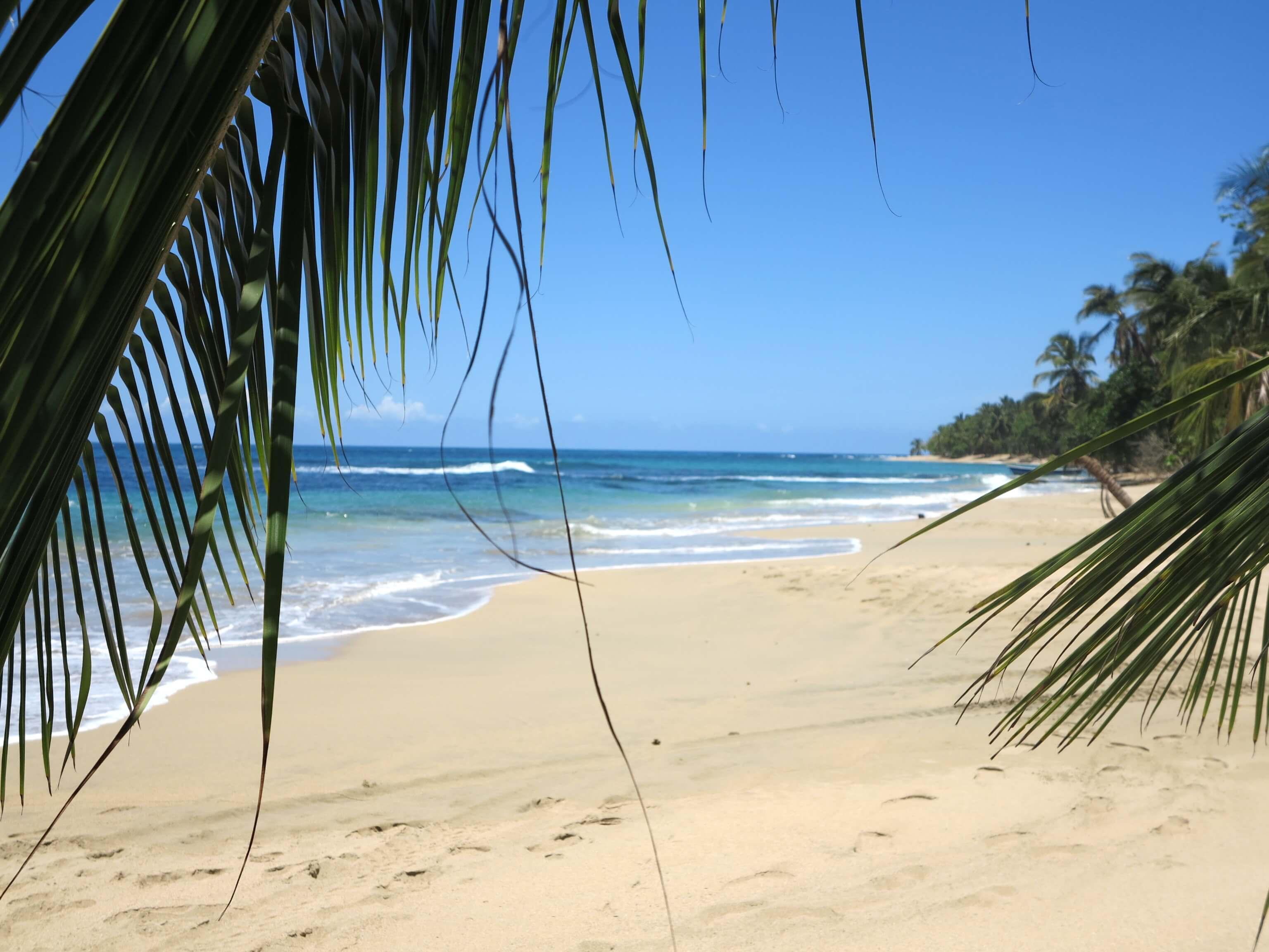 Endlich davon selbst überzeugt - Die Karibik ist ein Traum!