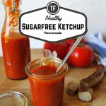 Low Carb Ketchup