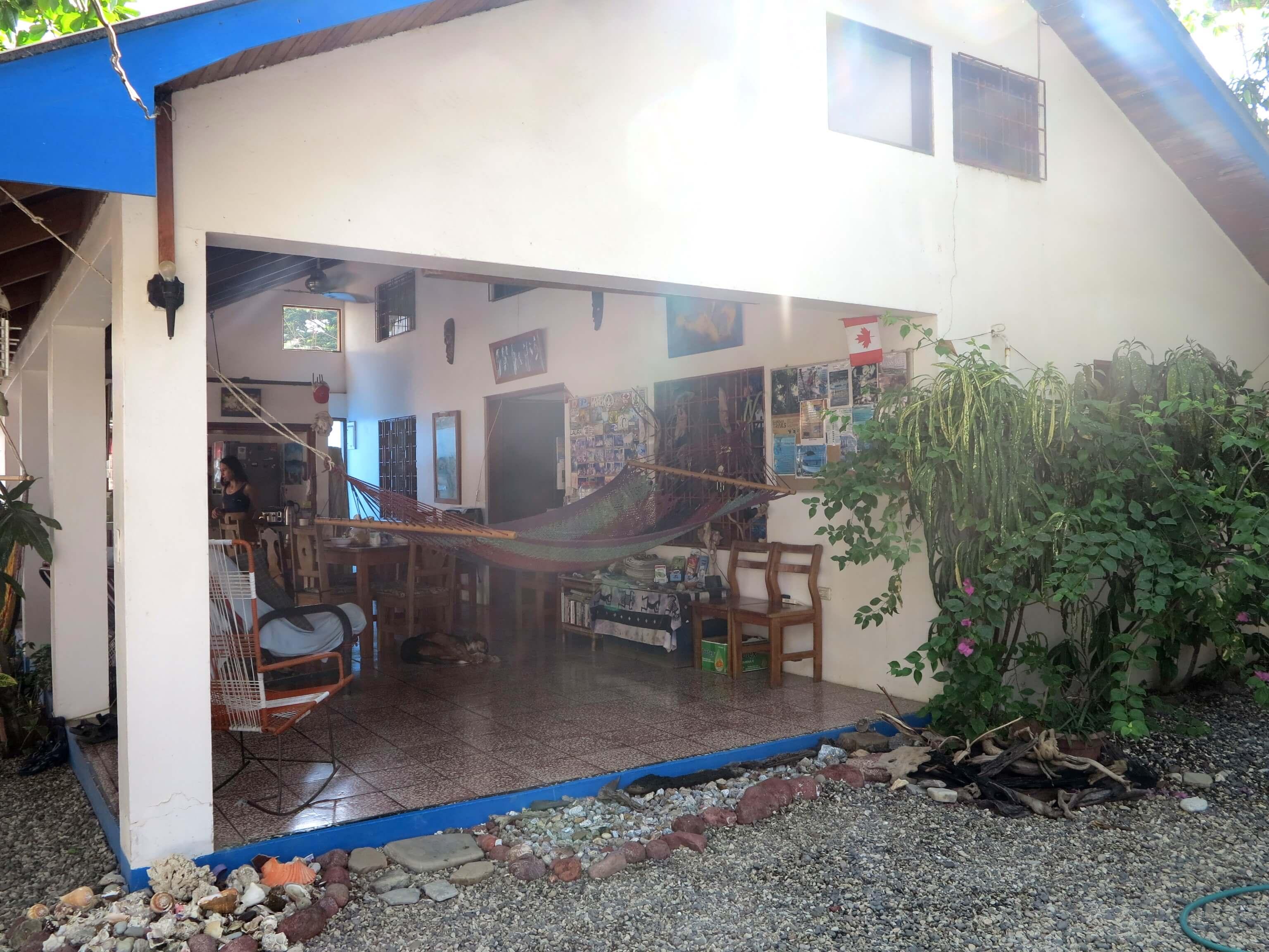 Hostel Casa Brian in Samara