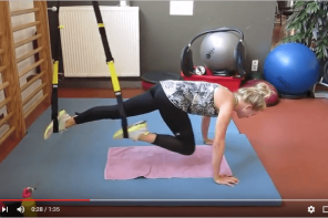 TRX Bauch Workout – Killer Abs