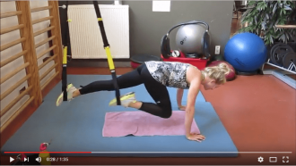 TRX Bauch Workout - Killer Abs