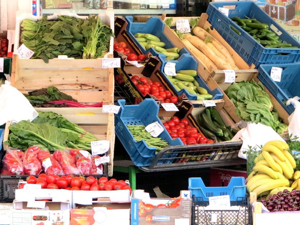 """Low Carb Gemüse - Eine Vielfalt, die, die Aussage """"Ich mag kein Gemüse"""" absolut unglaubwürdig macht. Also ab heute keine Ausreden mehr :)"""