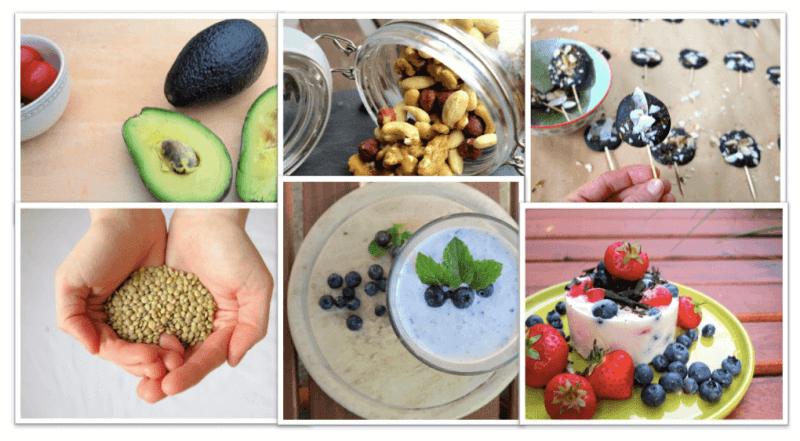 Dank dieser Lebensmittel ist Abnehmen ohne Kalorien zählen möglich