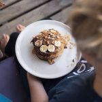 Low Carb Pfannkuchen ohne Mehl