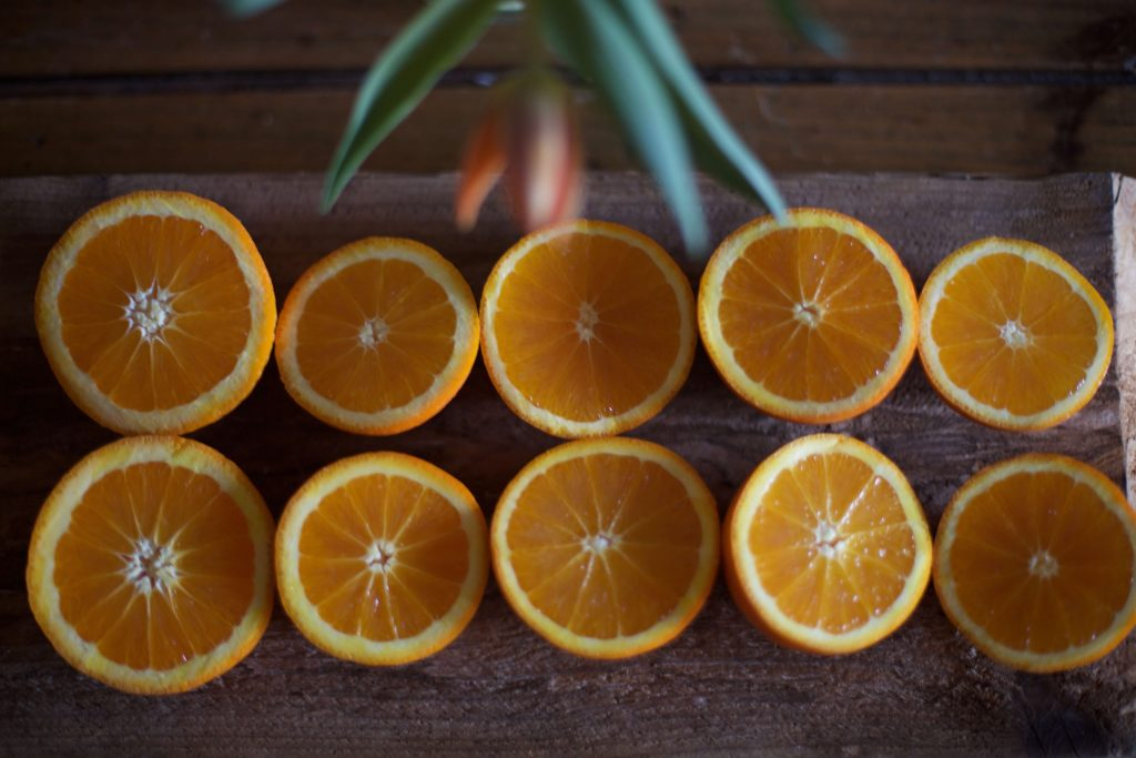 Gründe gegen Fruchtsäfte