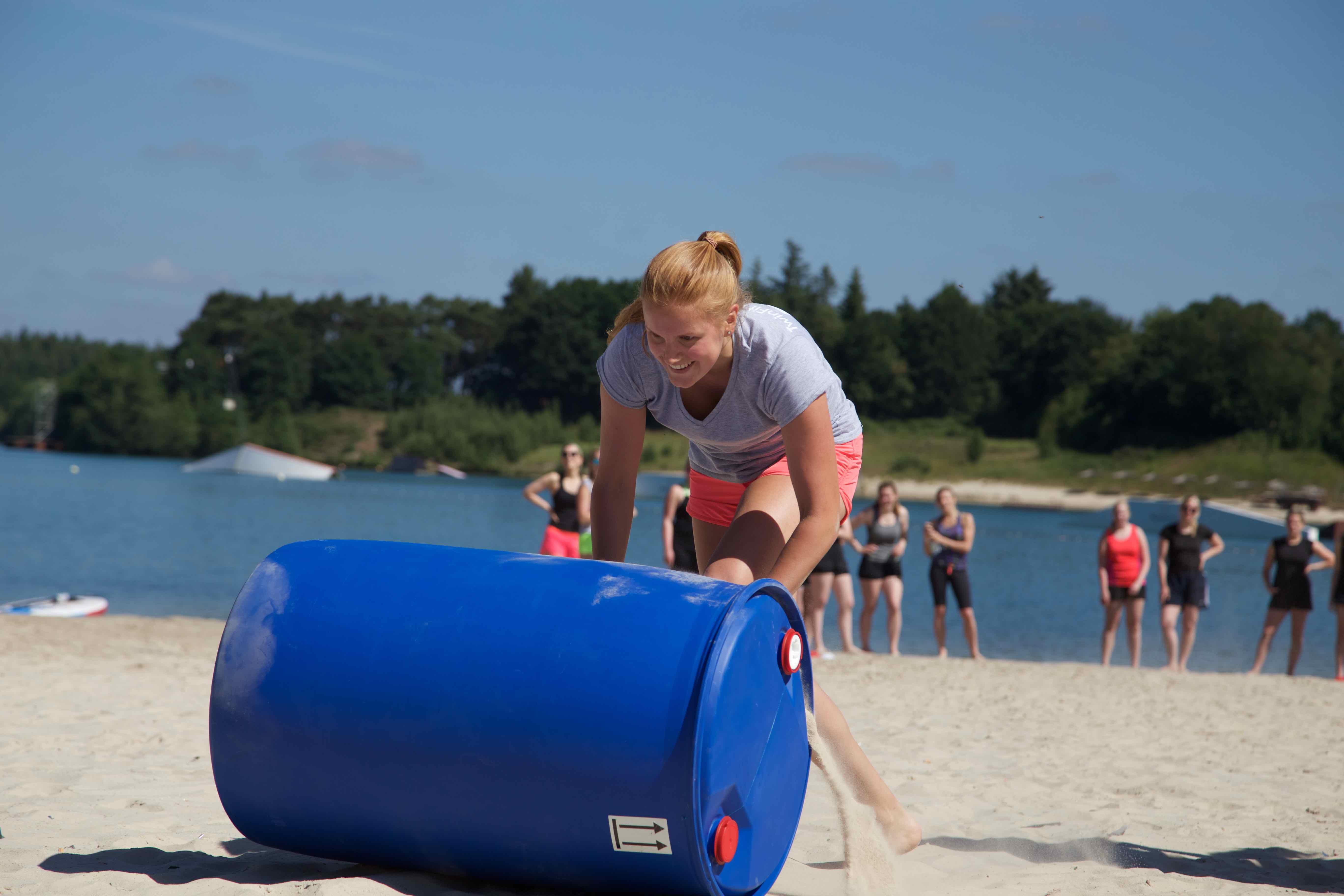 TwinFit Beach Event 2017