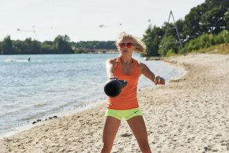 Kettlebell Training starten