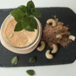 Camu Camu Smoothie Rezept mit Möhrensaft