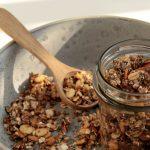 Low Carb Granola selber machen