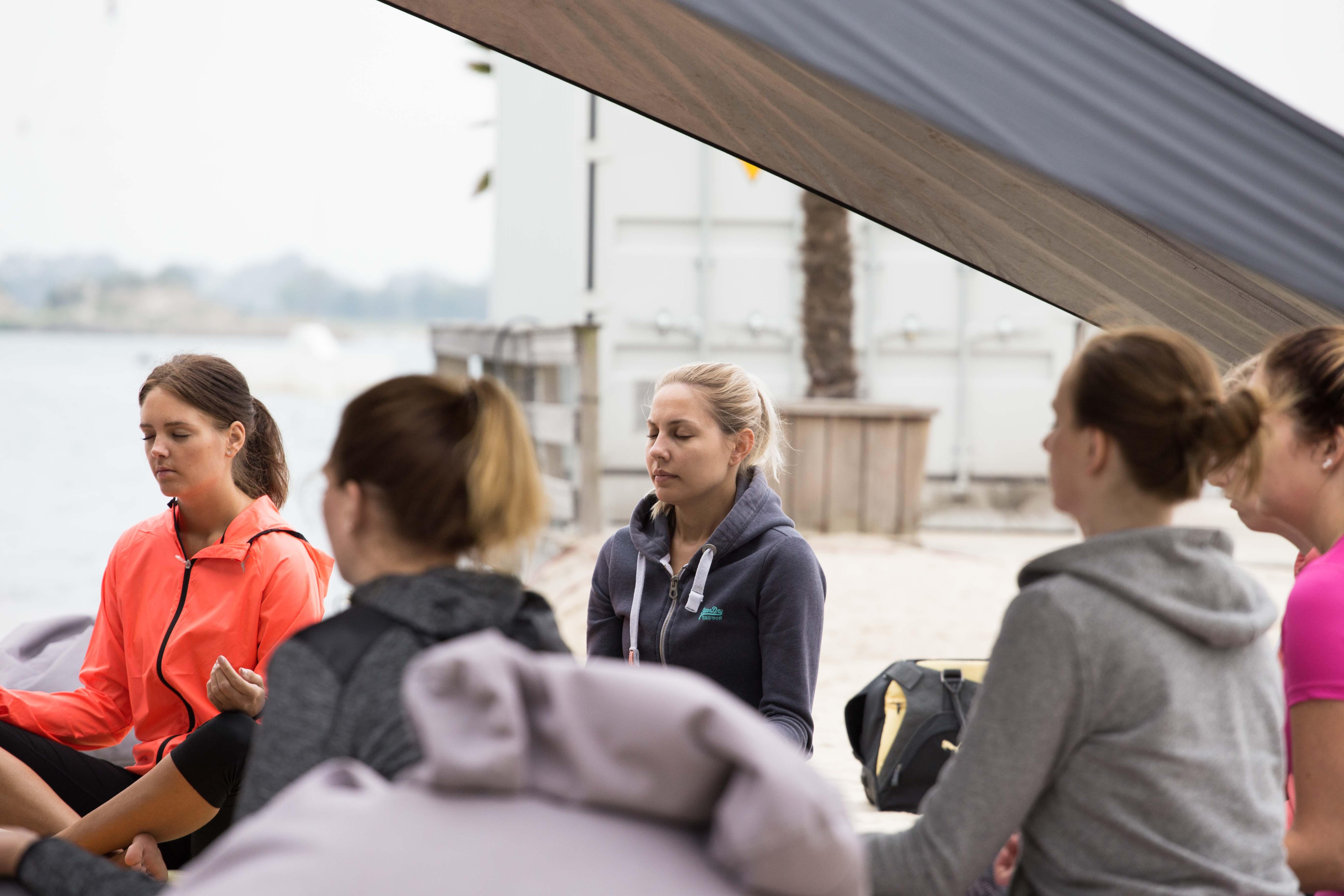 TwinFit Beach Event 2018