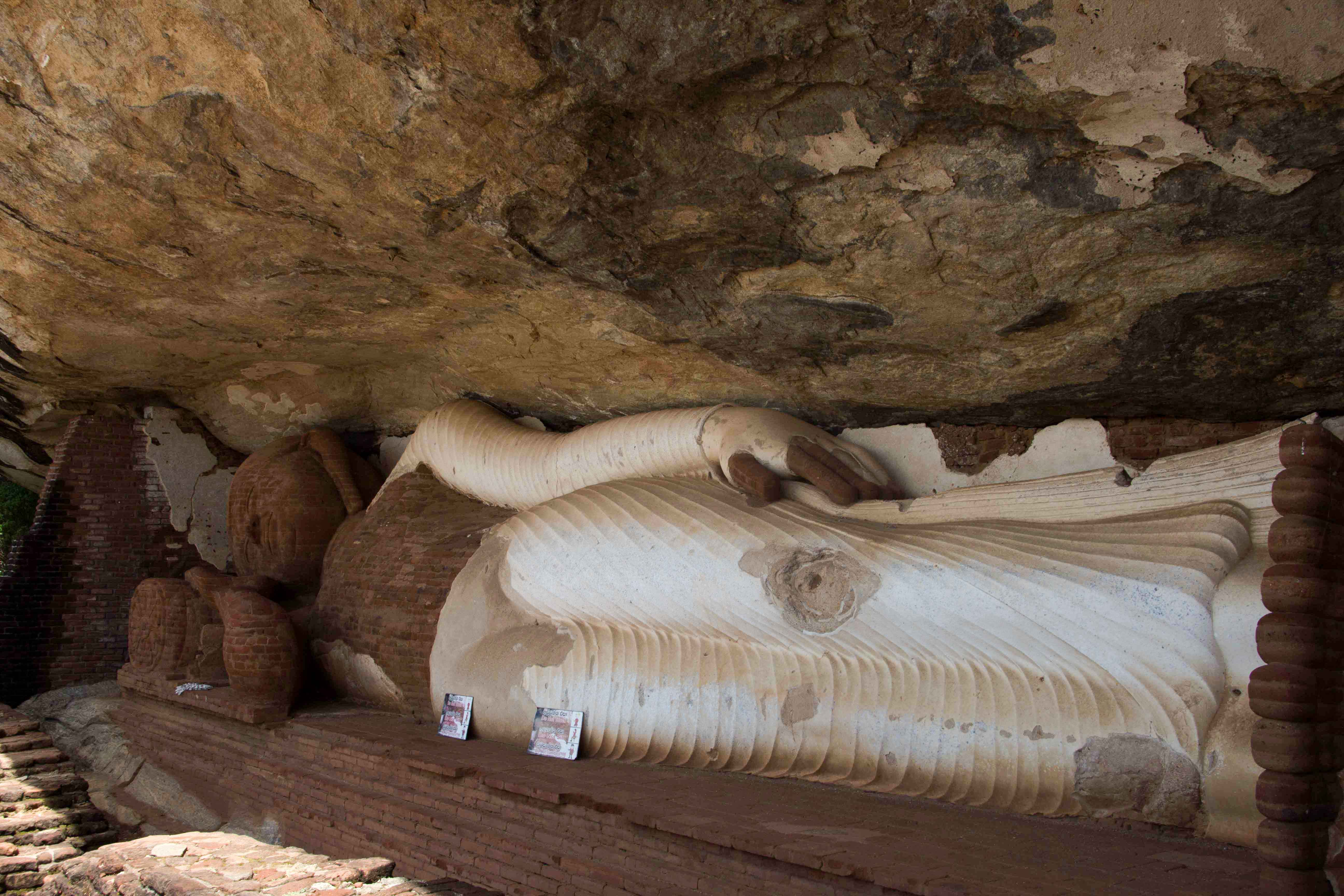 Buddhistischer Tempel in Dambulla