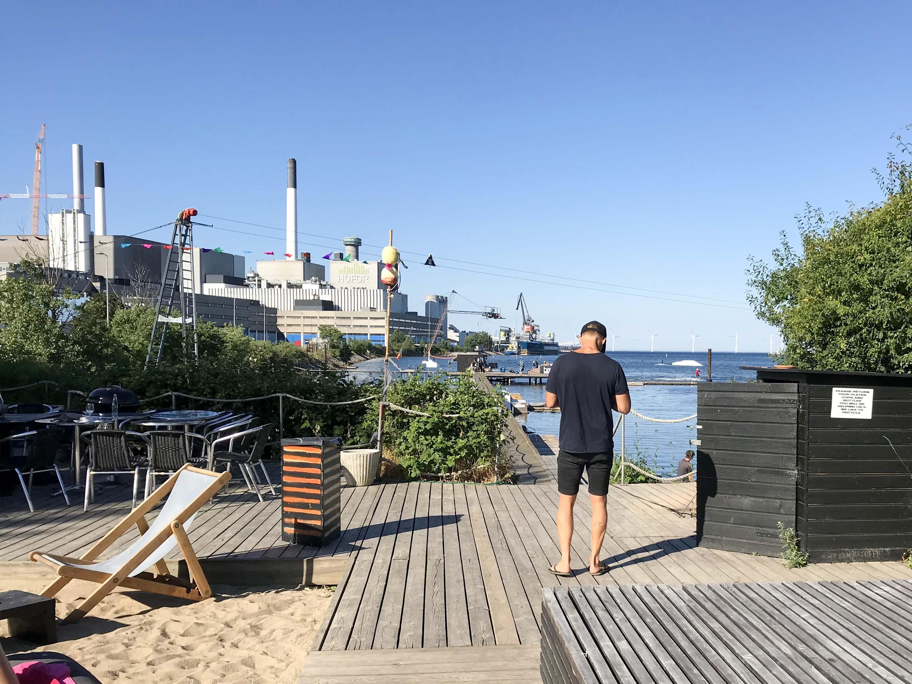 Cablepark Kopenhagen