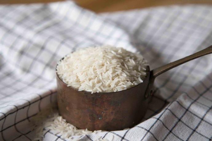 Low Carb Alternativen zu Reis