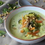 Low Carb Thai Suppe