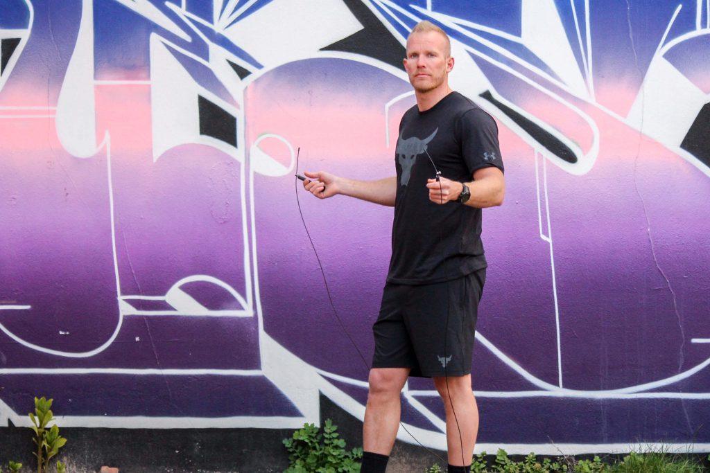 Springseil Workout - Das perfekte Ausdauertraining für zu Hause