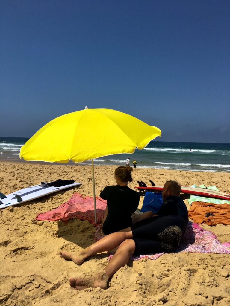 Spanien Surfspots - Rundreise