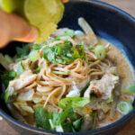 Pikante Thai Suppe