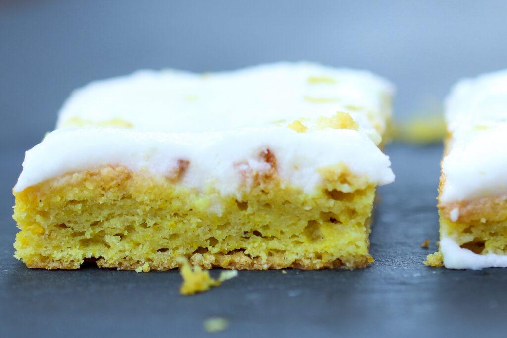 Zitronenkuchen vegan